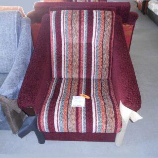 """Кресло-кровать выкатное """"Лотос"""""""