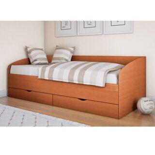 """Детская кровать """"Соня-3"""" с ящиками"""