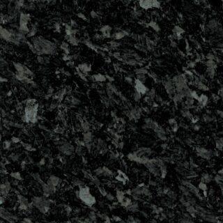 Столешница 28х600 мм №34М Гранит черный