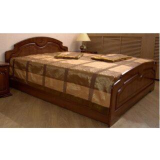 Спальня МДФ, Кровать Т-16