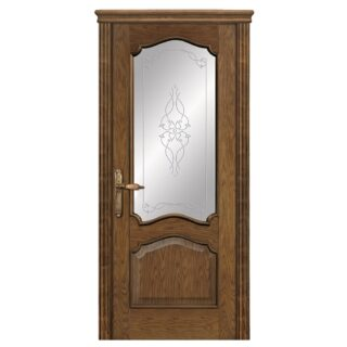 Дверь Сидней остеклённая