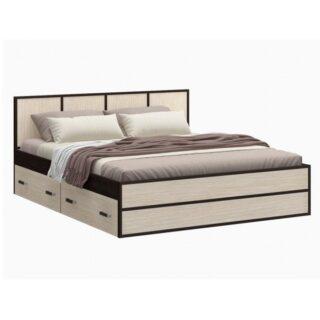 """Спальня """"Сакура"""" Кровать с ящиками"""