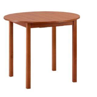 Стол круглый раздвижной 900(1200)х900