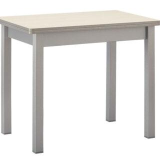Стол обеденный раскладной 600(1200)х900 мм