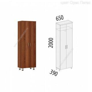 Лидер. Шкаф для одежды 650х390х2000