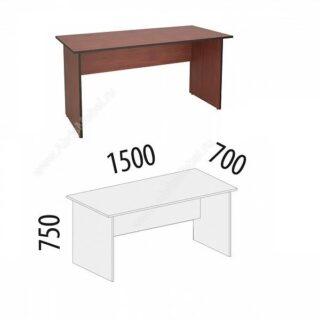 Рубин. Стол 1500х700х750