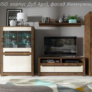"""RUSO""  Варианты компоновки"