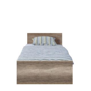 """""""MALCOLM"""" mal.10 Кровать LOZ90 95,4х204,5см."""