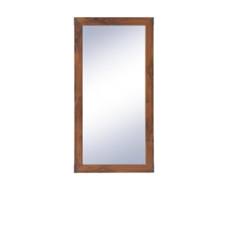 """""""Индиана"""" и.08 Зеркало LUS 50, 50х100х2,5см."""