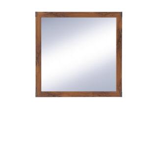 """""""Индиана"""" и.09 Зеркало LUS80 80х80х25см."""